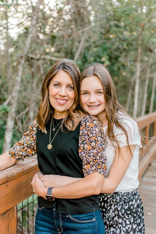 nocatee greenway boardwalk - JAX Jacksonville St Augustine Ponte Vedra Nocatee - Colleen Lindhurst Photography - Family Newborn Maternity Photographer