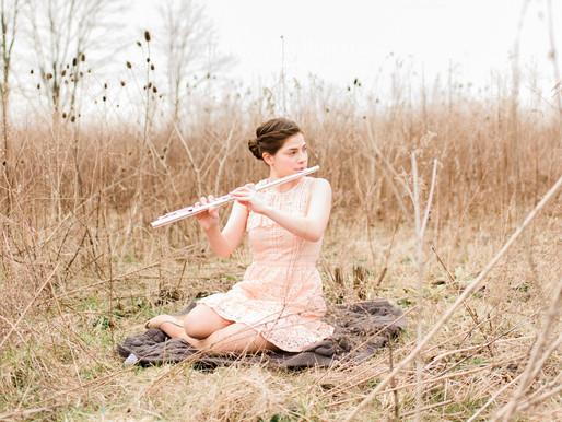 Meet Emma | Senior Photos | Columbus, Ohio