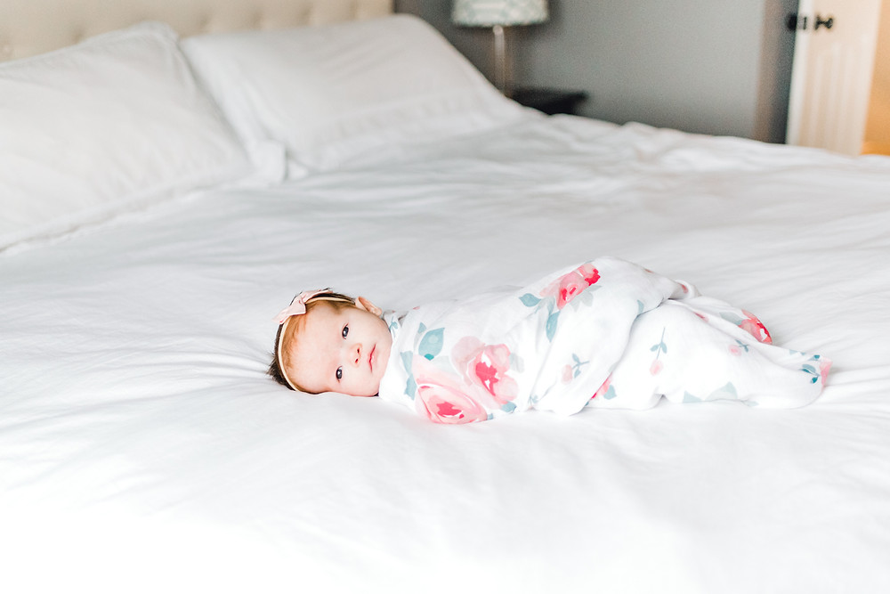 In-home Lifestyle Newborn Photography   Nocatee, Ponte Vedra, Jacksonville, St Augustine Florida
