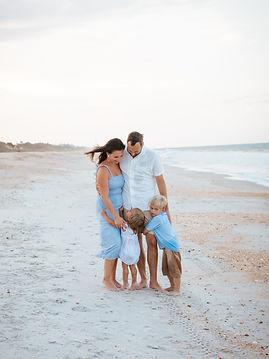 Lifestyle Family Photographer in Nocatee, Jacksonville, Ponte Vedra, Florida