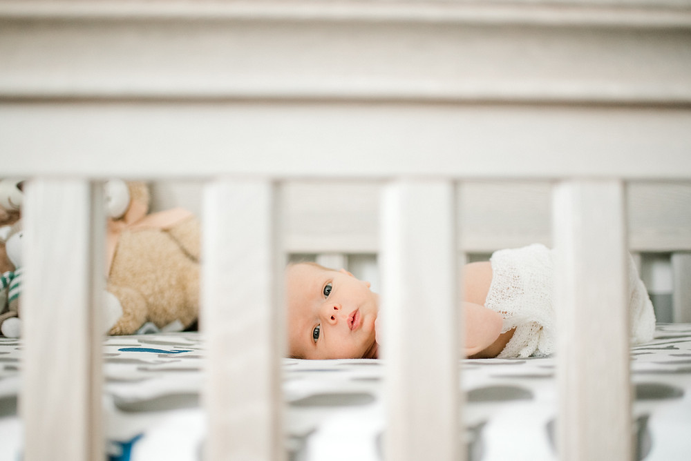 Ponte Vedra, Jacksonville, Nocatee, St Augustine Lifestyle In-home newborn photographer - Colleen Lindhurst Photography - Baby boy toddler big brother