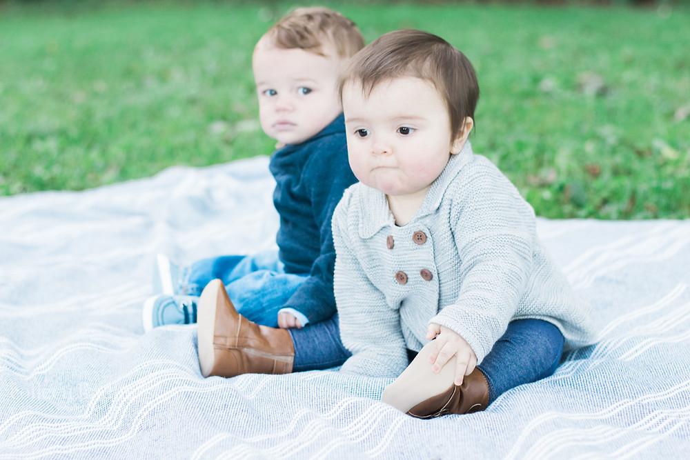 family photo | cousins | lindholm | columbus, ohio