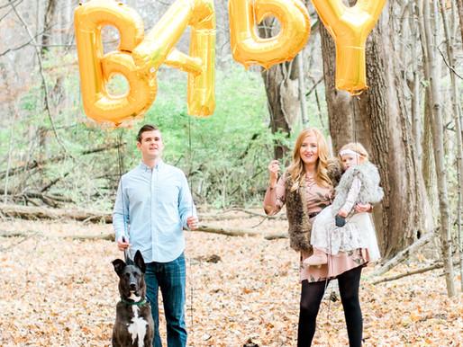 Woodland Baby Boy Lifestyle Newborn | Max | Columbus, Ohio