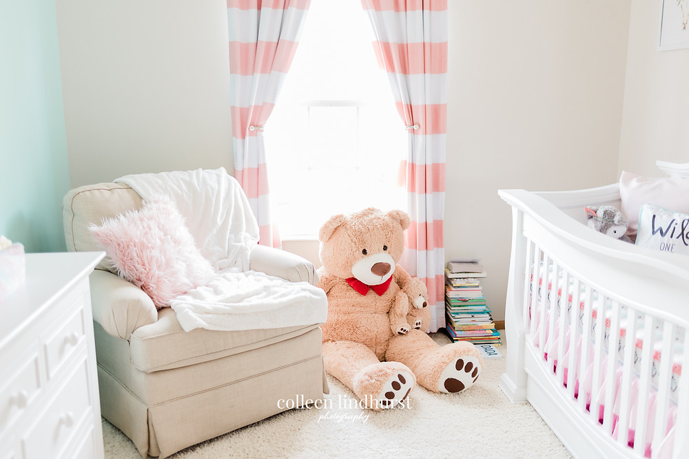 in-home lifestyle newborn photography | columbus ohio newborn photographer | colleen lindhurst photography