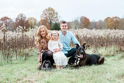 Family Photography | Portfolio | Gallery | Columbus, OH