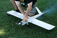 MADRAMS RC Radio control aircraft club in mackay