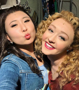 Mean Girls Broadway