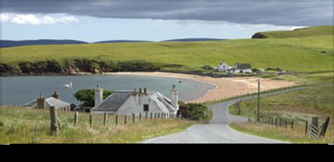 Shetland Stay Self Catering Accommodatio