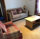 HIllhead self catering apartment lerwick Lounge 2.JPG