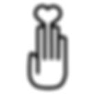 Mains outils de l'ostéopathe