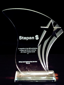 Stepan President Award_1  2014