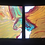 Thumbnail: 5x5 Canvas Acrylic Pour