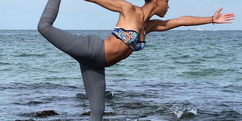 Phoenix Soul Yoga at Athleta FREE