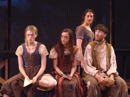 Our Country's Good by Timberlake Wertenbaker