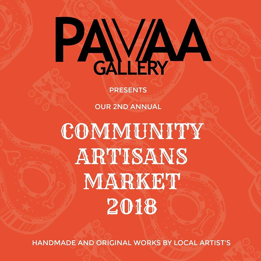 Community Artisans Market