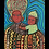Thumbnail: Print: Mother and Child (Unframed)
