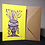 Thumbnail: Greeting card: GROWTH (5-pack)