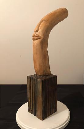 Sculpture: JG