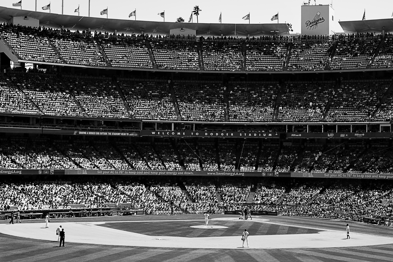 LA Dodgers Stadium