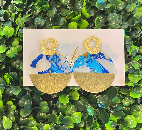 Mother Nature Earrings