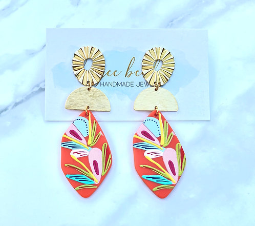 Lula Summer Earrings