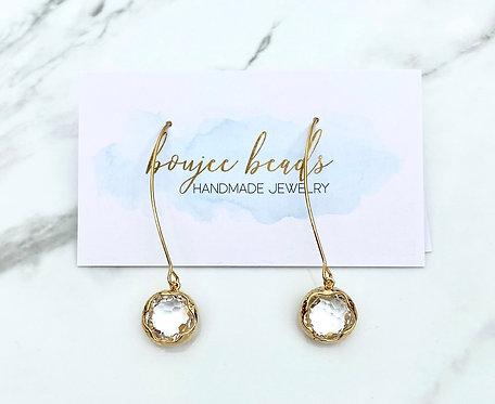 Marcie Dangle Earrings