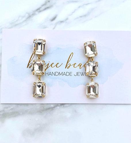 Boujee Glam Earrings
