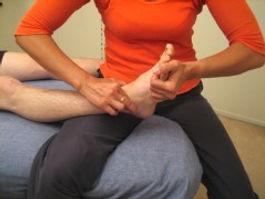 Sacramento Bowen Therapy