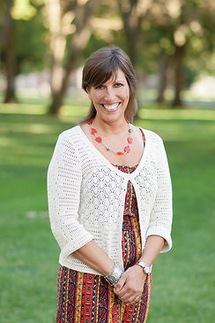 Lisa Bryant, Foundations for Healing, Sacramento Area Bowen Therapy