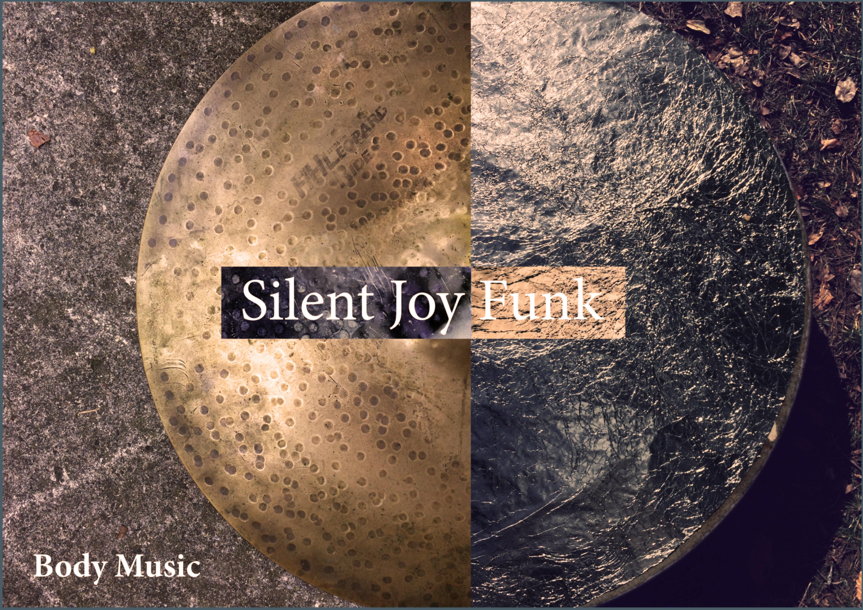 SilentJoyFunk