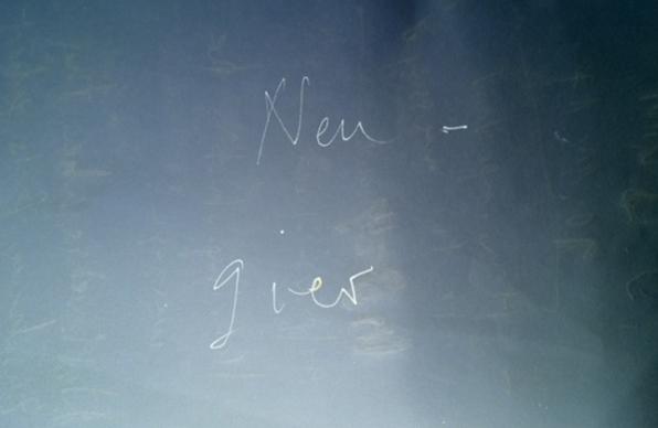 Neu-Gier