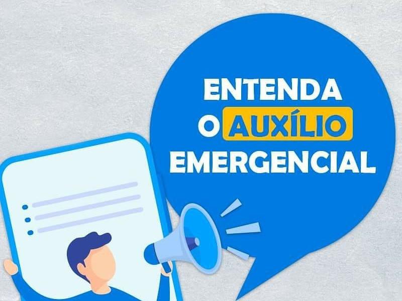 LIBERADO APLICATIVO PARA CADASTRO DO AUXÍLIO DE R$ 600 AOS AUTÔNOMOS