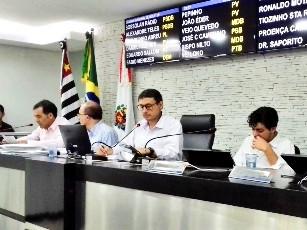 VEREADORES DE TATUÍ ALTERAM ESTATUTO DO SERVIDOR E CRIAM CARGO DE COVEIRO