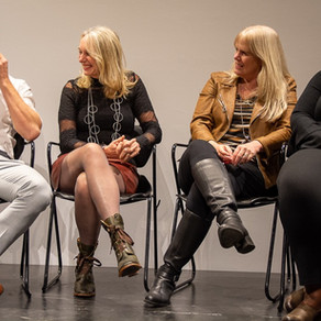 Hacking Success: Art Talks Brings Artists Together
