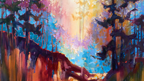 ARTIST STUDIO SERIES: Teresa Smith