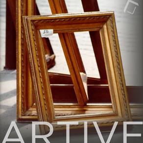 Artive & Art Vancouver