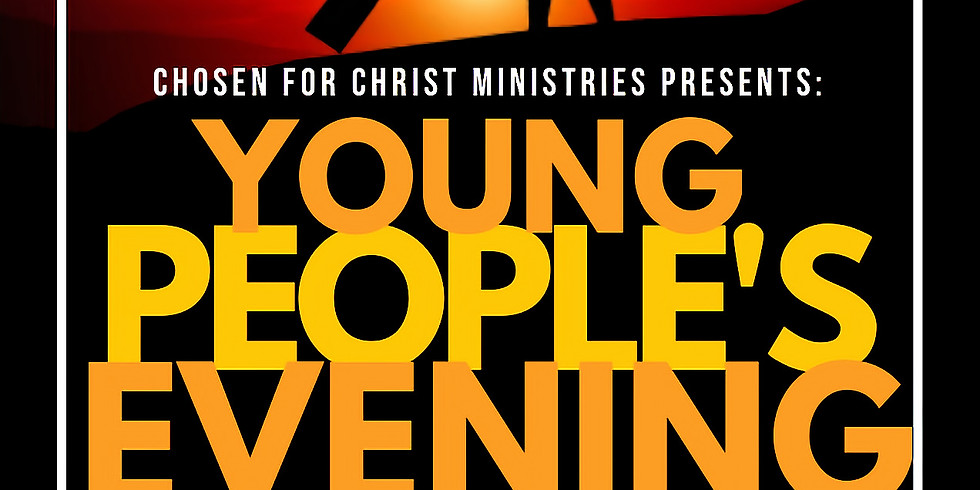 "CfCM Young People's Evening (""YPE"")"