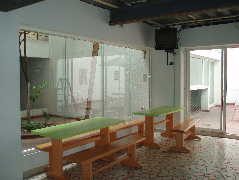 mesas cocina