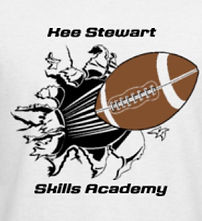 Kee Stewart Skills Academy
