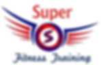 Super Fitness Training Logo