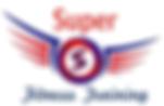 Super Fitness Training Logo