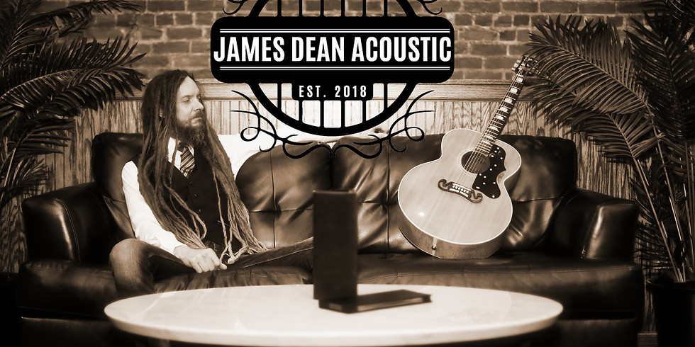 An Evening with James Dean Acoustic