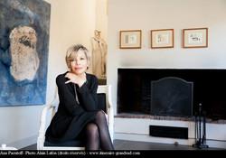 Ana Paoutoff