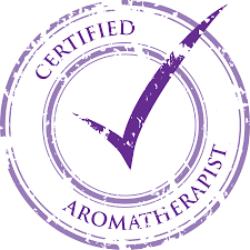 certified aromatherapist young living essential oils