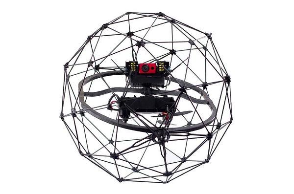 Flyability-Elios-Collision-Tolerant-UAV.