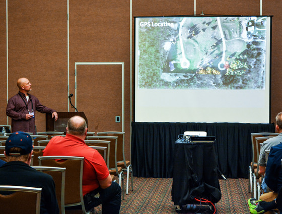 Drone Services will present again at the Michigan Safety Conference
