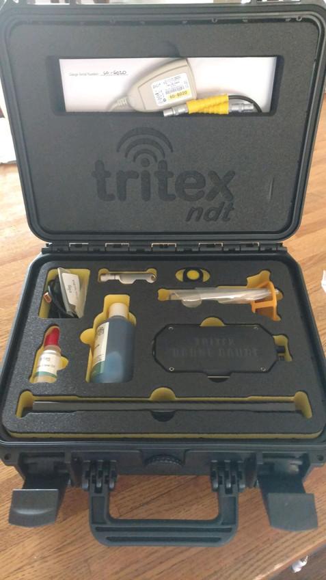 Tritex Ultrasound