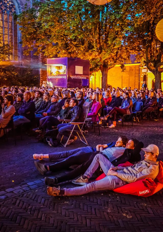 Leiden International Film Festival Summer Special 2019