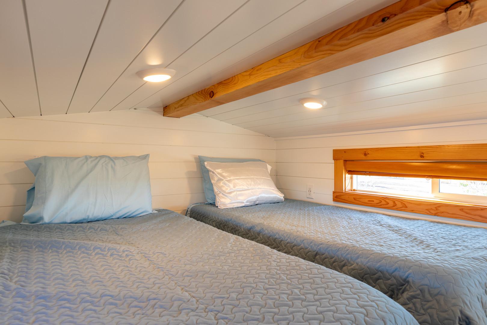 double twin loft