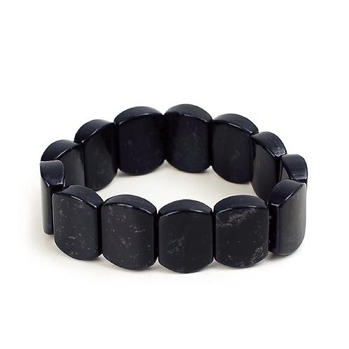 Gemmove Black Jade Bracelet
